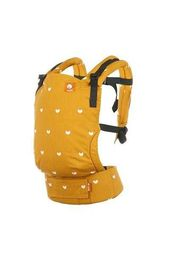 Baby Carrier Free-to-Grow Baby Carrier - Baby Tula US