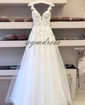 Low cost Latest Marriage ceremony Attire 2019 Lace Applique Deep V Neck Backless Quick Sleeves Bridal Robes Ground Size Seaside Bohemain Gown De Marié Greatest Attire On-line Bridal Robe Designers From Yymdress, $131.78| DHgate.Com