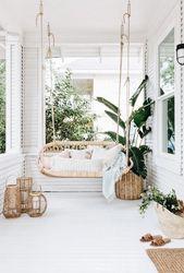 10 fauteuils suspendus – Blog Déco Design