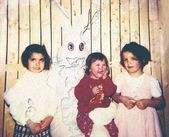 60 Scary Easter Bunny Pictures That Will Give You Nightmares – Page 2 of 6 – Wackyy