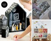 DIY-Projekte für das Mädchenzimmer –