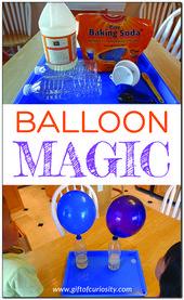 Balloon magic 2