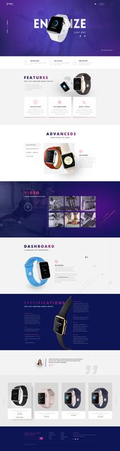 Felis is a Modern Product Landing PSD Template which designed in the latest trend for your product. It's well organized, fully customizable and easy…
