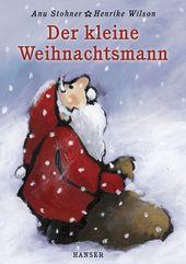 Photo of Kleiner Weihnachtsmann (Mini Edition)