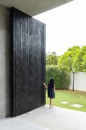 Gallery of Bewboc House / Fabian Tan Architect  – 13