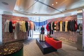 Nordstrom is opening their first full-line store in New York. They made this inv…