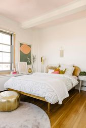 Design Crew: Actress Molly Bernard Finds Her Happy Place in Brooklyn – Front + M…
