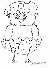 Spring Coloring Sheets for Kids Best Of Trendy Treehouse Happy Easter From the T…