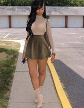 45 Amazing Women Birthday Outfits to Make You're More Beautiful