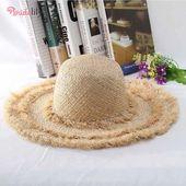 Raffia Sun Elegant With Big Brim Bolwer Straw Hats – Fashion Hats At Bridelily