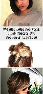 How To Rock A Bob – Bob Haircuts And Bob Hairstyle Inspiration