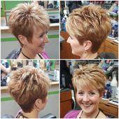 Das ist die Frisur, die ich will