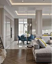 53 Backsplash-Dekoration, um Ihr Wohnzimmer zu aktualisieren – Big Interior Design Blog – #aktualisieren #BacksplashDekoration #Big #Blog – Dekoration World – Dekoration