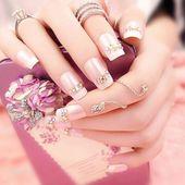 Are Acrylic Nails Worth It . Elegant are Acrylic Nails Worth It . 24pcs Set Prof…