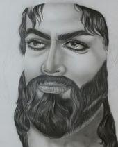4 831 Likes 238 Comments علي ال خليفة الشمري Lwy313lwy On Instagram In 2021 Portrait Tattoo Portrait Art