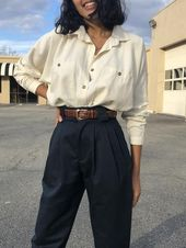 Mid-Weight Cotton Townes Pants / Multiple Colors