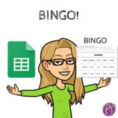 BINGO! – Teacher Tech