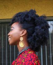 Cheveux Naturels Queens – Cheveux Naturels – #Cheveux #von #Haar # Naturel # Naturel   – Nappy style