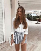 Outfits with tumblr SHORTS that disrespectfully make you out of … – #of #your #the #elegante #with #Ou