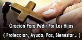 Frases Hermosas Eloisa: Oración Para Pedir Por Los Hijos ( Protección, Ayu…