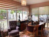 Modern duruşuyla evinizin ışıltısı olmaya aday olan zebra perde, kullanıc… – dekor