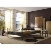 Bett – weiß – 215 cm – 98,8 cm – 78 cm – Jugendmöbel> Jugendbetten Möbel KraftMöbel Kraft