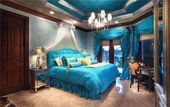 +25 Teal Bedroom Ideas (Photo Gallery) – Colors, Options and More –   – Home Decorating Ideas