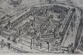 The Royal Flats on the Tower & the Scandalous Killing of Anne Boleyn