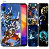 Buy Dragon Ball Super Goku Cover Case for Xiaomi Redmi Models