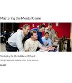 Xlt Mastering The Mental Game Finance Games