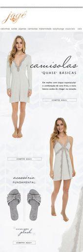 """Almost"" Basic Sweatshirts Play Lingerie  – Pijamas – #Basic #lingerie #Pijamas … – Roupas"