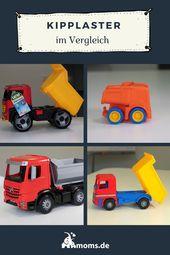 Lena Spielzeug Traktor