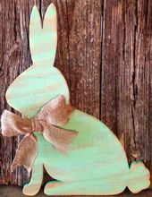 15 Enjoyable Easter Bunny Concepts For Coming Easter Day – HomelySmart