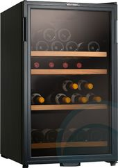 or with this one 30 btls vintec wine storage cabinet vin30sgme wine storage pinterest wine storage cabinets wine storage and storage cabinets