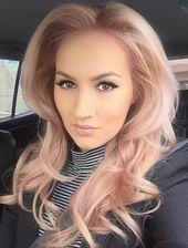 Top 40 Blonde Hair Color Ideas – Hair colors