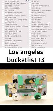 Los angeles bucketlist 13