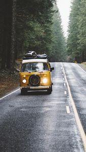 Husvagn och natur ♥