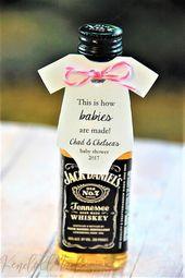 """10 Tags ~ So werden Babys hergestellt ~ Baby Shower Geschenkanhänger ~ 2 """"~ Mehrere Farben zur Auswahl – deko.hairp.site"""