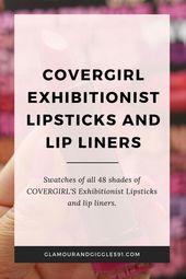 senegence lipsense lip colours #LIPCOLORS