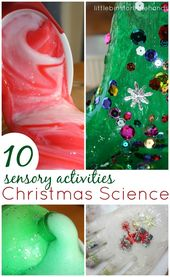 20 Best Christmas Science Experiments and Activities – Christmas Crafts & Activities ☺️