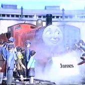 22++ Thomas nameboards info