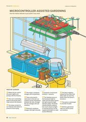 Garduino | Arduino Gardening – #Arduino #electronic #Gardening #Garduino