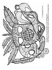 #making #printingpaintingsilver #idea inspiration #free colorfiles KOSTENLOSE #Malvorlagen