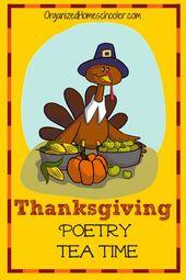 Hosting-Erntedank-Poesie-Tee-Zeit – Thanksgiving Pin All