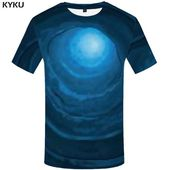 Psychedelic T-Shirts Men Art Print T Shirt 3D Graffiti Tshirts Casual Abstract Tshirt Printed Mens Clothing 3d t shirt 06 M  – Products