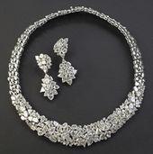 Image detail for -indian wedding diamond set