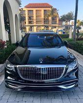 Weitere Infos unter Maybach #mercedes #luxurycars Der Beitrag Maybach erschien … – # …   – MB