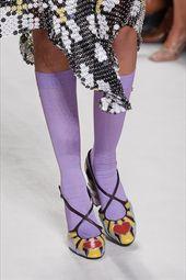 Pariser Modenschauen: die schönsten Schuhe – spring summer 2020
