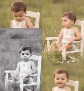 67 Ideas Baby First Birthday Photo Shoot Boy One Year Old – Liam's 1 yr