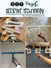 DIY Simple Assistive Technology for Special Education 2